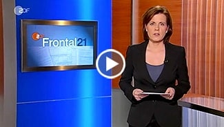 Fernsehproduktion ZDF Frontal21